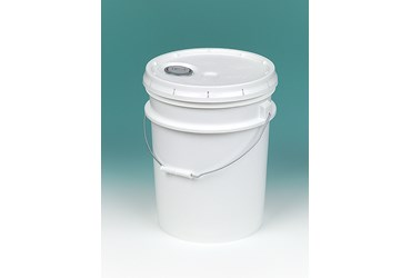 Bucket (Pail) with Lid