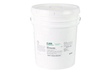 Neutralizer, Sodium Carbonate and Calcium Hydroxide Mixture for Science Laboratory