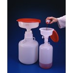Nalgene® Safety Waste System 4 L