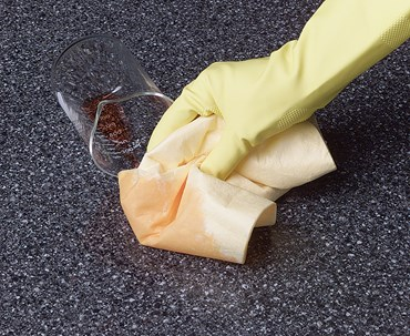 Absorbent Chemical Pads for Spill Control