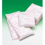 Absorbent Pillows for Chemical Spill Control, 250-mL