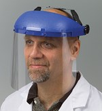 Full Face Shield for Lab Safety and PPE