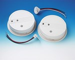Remote Smoke Alarm and Detector for Chemical Storeroom