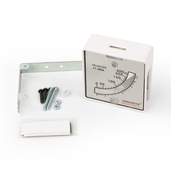 VaneometerR Velometer For Testing Of Lab Fume Hoods Hood Accessory