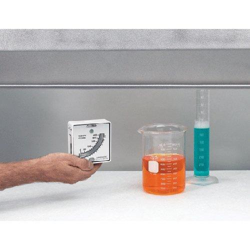 VaneometerR Velometer For Testing Of Lab Fume Hoods