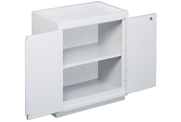 Flinn/SciMatCo® General Purpose Storage Cabinet for Safer Chemical Storage