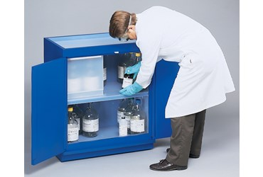 acid cabinets, acid storage, chemical storage, cabinets