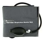 Respiration Monitor Belt for Vernier Data Collection