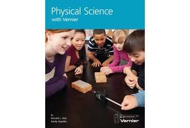 Physical Science with Vernier Lab Manual