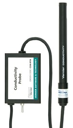 Conductivity Sensor for Vernier Data Collection