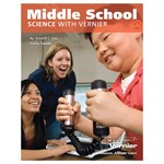 Middle School Science With Vernier