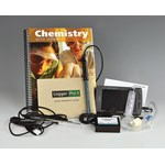 Chemistry with Vernier LabQuest 2™ Technology Starter Kit for Data Collection