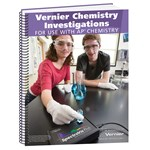 Vernier Chemistry Investigations for Use with AP® Chemistry