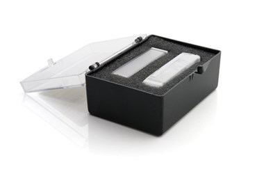 Quartz Cuvettes for Vernier UV-VIS Spectrophotometer