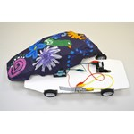 Green Car 2.0 Kit (Without Solar Panel)