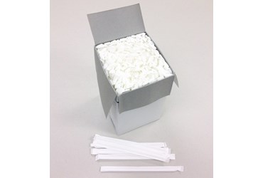 Plastic Straws, Package of 500
