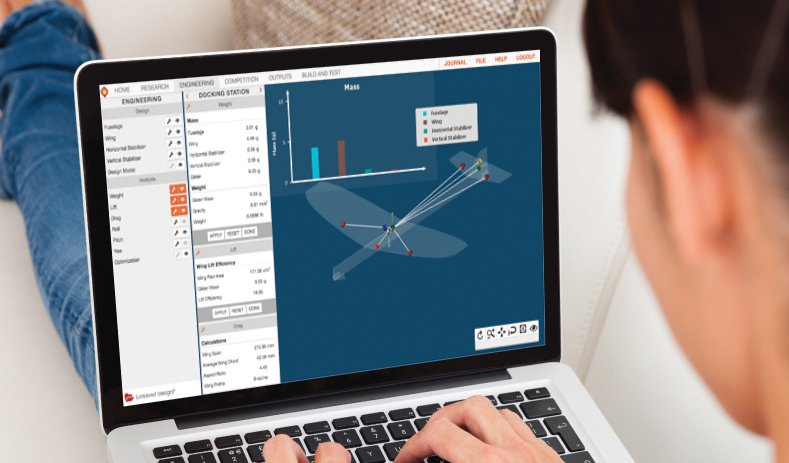 WhiteBox Learning® Flight and Space Science 2 0 Bundles