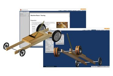 WhiteBox Learning® Mousetrap Car 2.0 Bundle for 25 Students