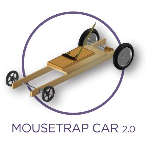 Whitebox Learning Mousetrap Car 20 Digital Content And Materials