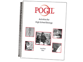 POGIL activities for High School Biology