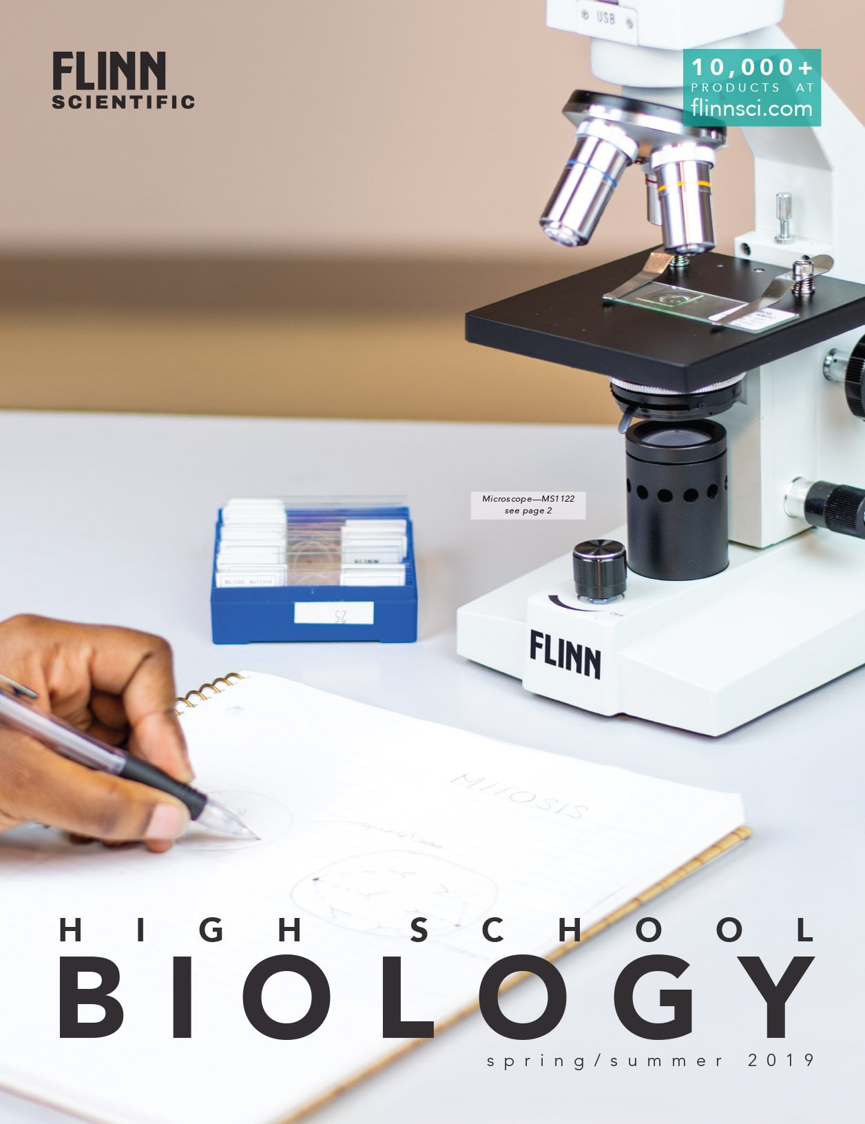 HS Biology Mini 2019 Spring-Summer