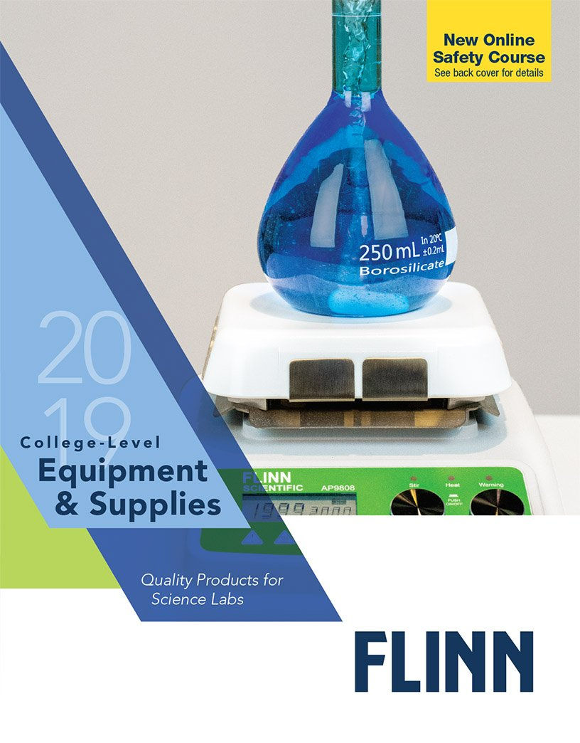 HE Equipment and Supplies Catalog