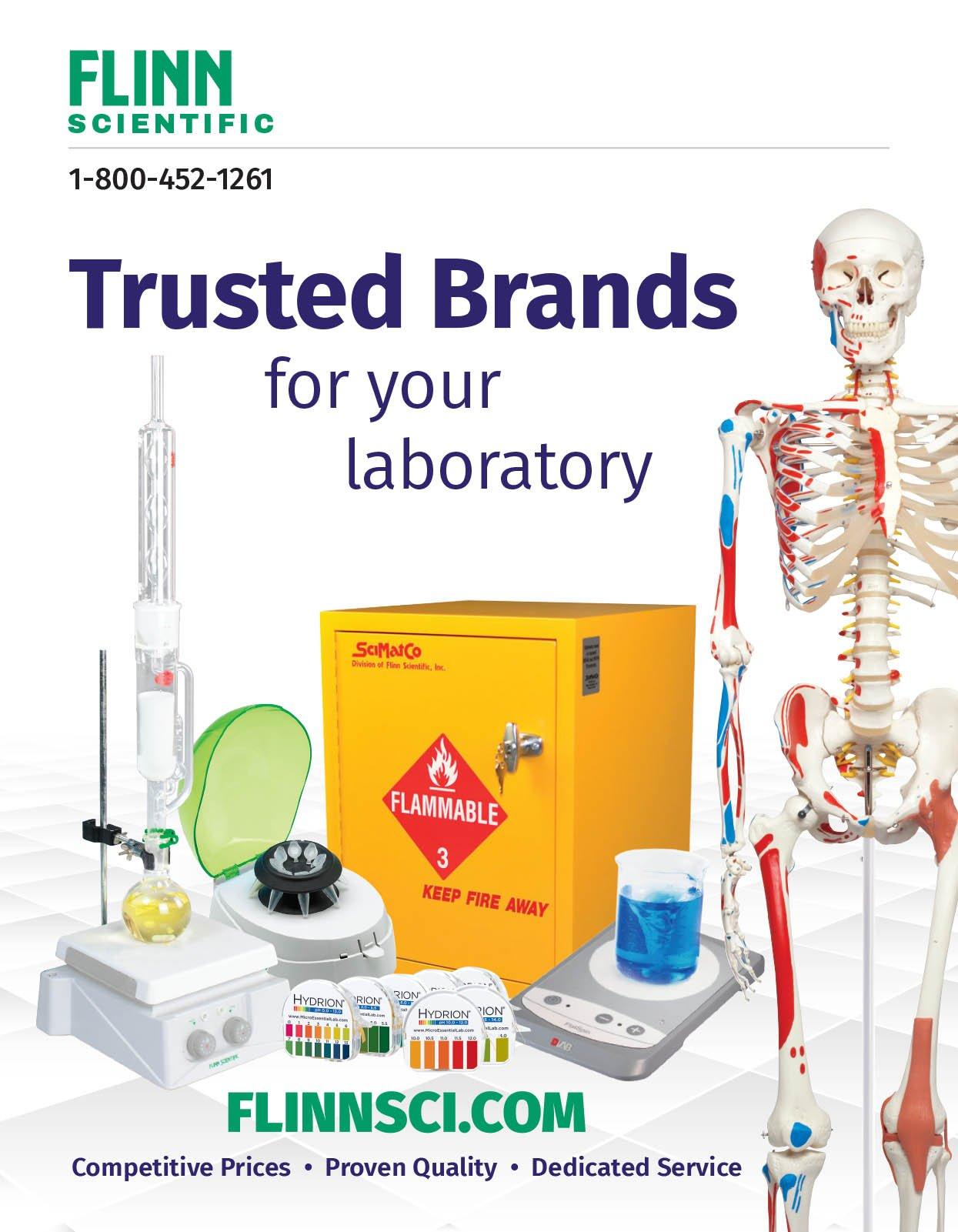 Trusted Brands 2018 Mini Catalog
