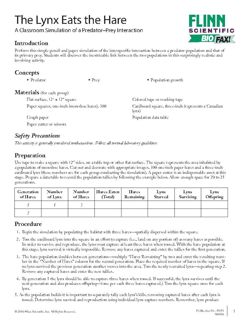 Workbooks predator and prey worksheets : 9011dde7bd6a4fdeafde359e13a1d0c52017-01-20t102701?width=370&height=250&bgcolor=white